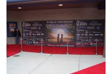 STEP007 - Custom Step & Repeat Banner for Event Planning